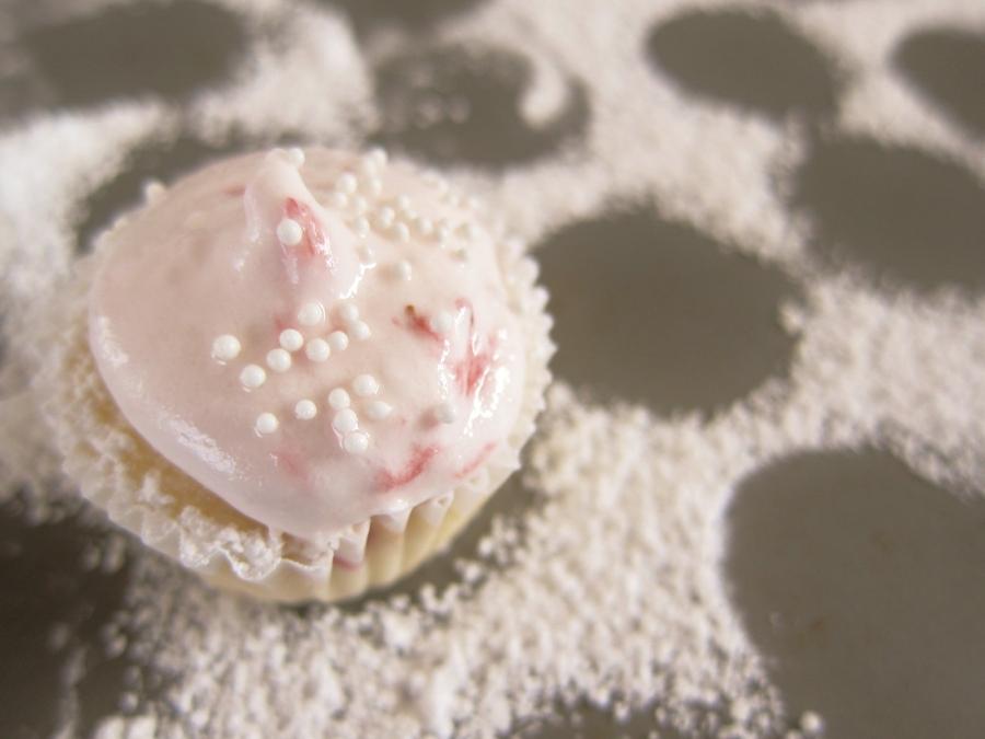 Last cupcake