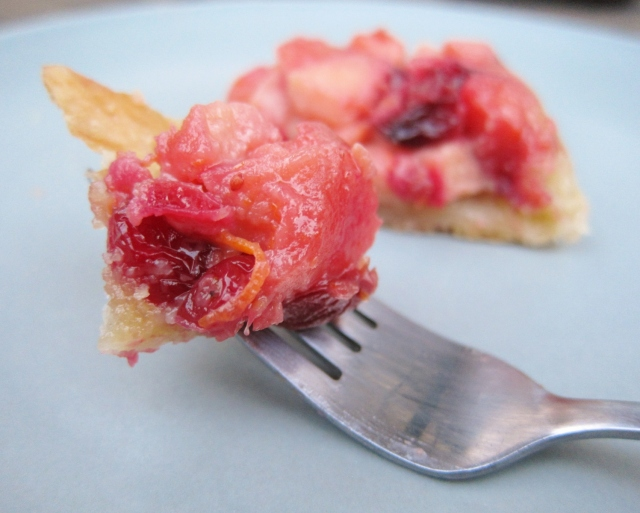 Quince tart (1)