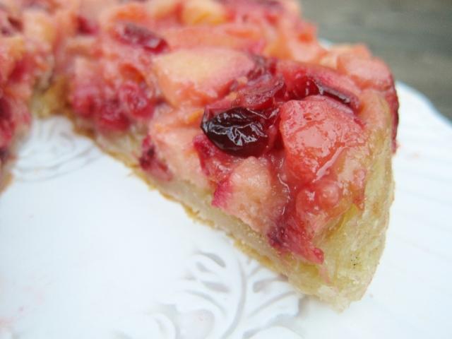 Quince tart (2)