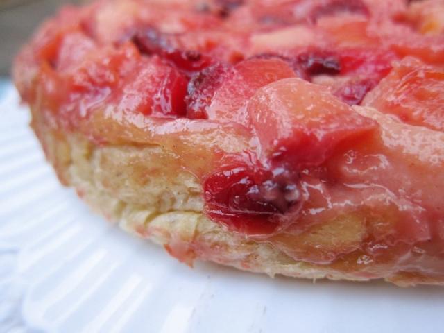 Quince tart (3)