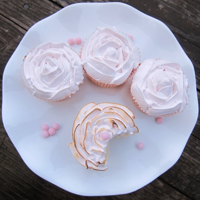 Rose water buttermilk cupcakes (29)