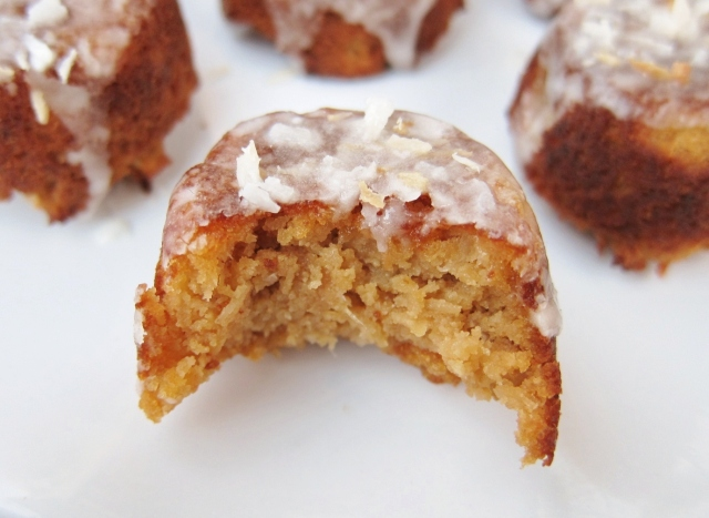 Little Coconut Cakes (12)