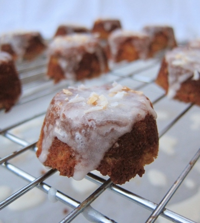 Little Coconut Cakes (8)
