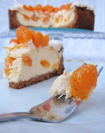 Mandarin orange cheesecake (18)
