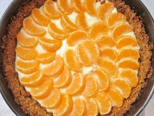 Mandarin orange cheesecake (3)