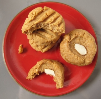 Nut butter cookies (6)
