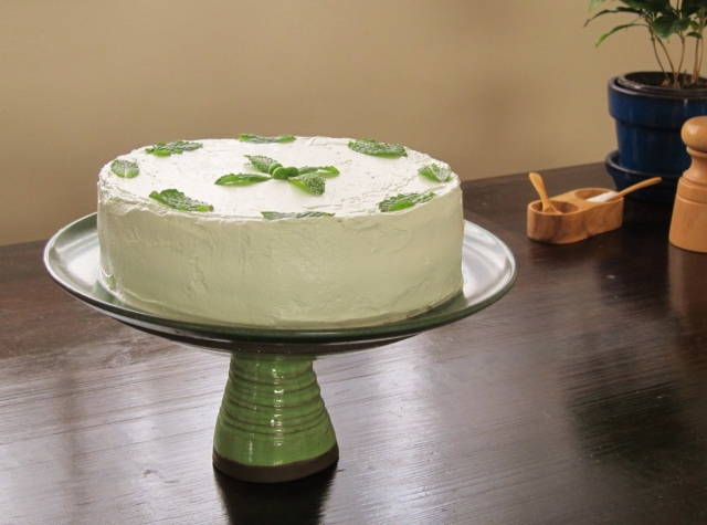 Sweet Pea Spring Cake (12)