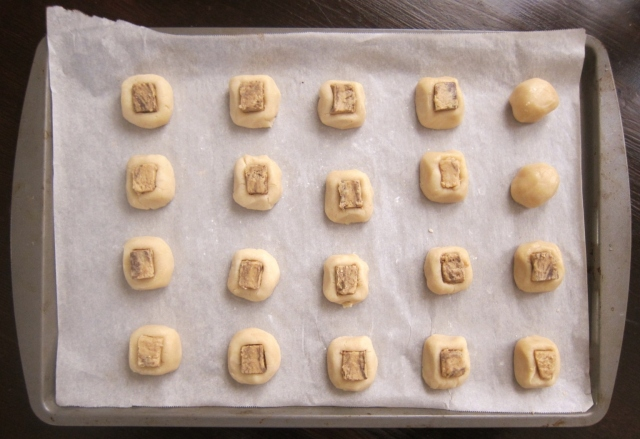 Halvah cookies (1)