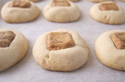 Halvah cookies (13)