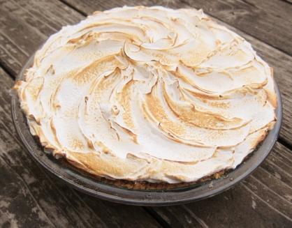 Mango Meringue Pie (10)