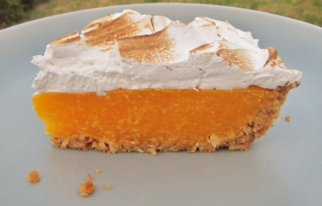 Mango Meringue Pie (17)