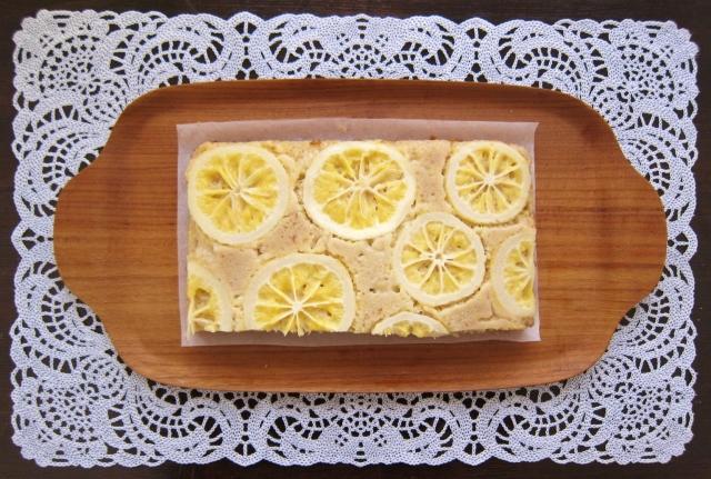 Lemonade Cake (9)