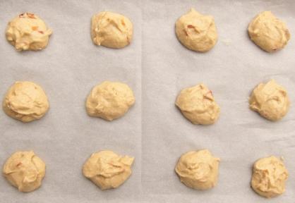 Peach whoopie pies (2)