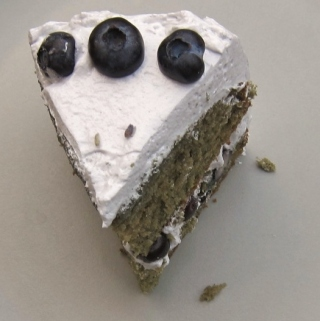 Blueberry Lavender cake (1)
