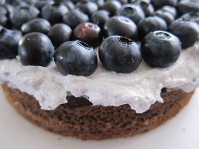 Blueberry Lavender cake (9)