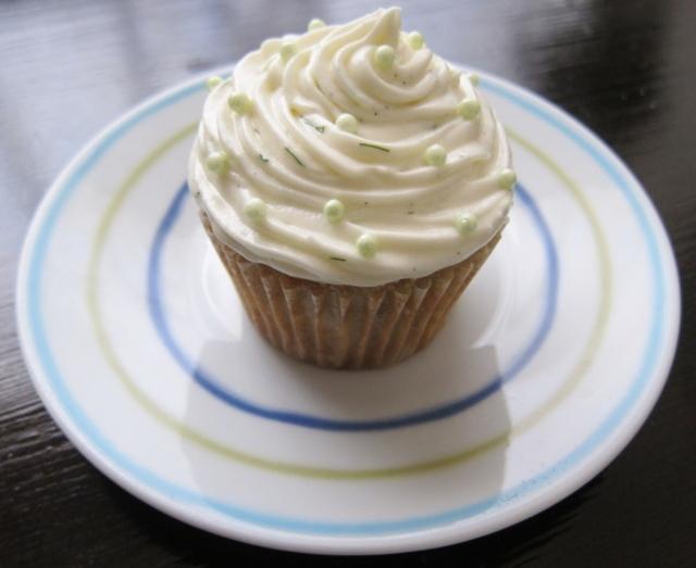Lemony Fennel Cupcakes (59)
