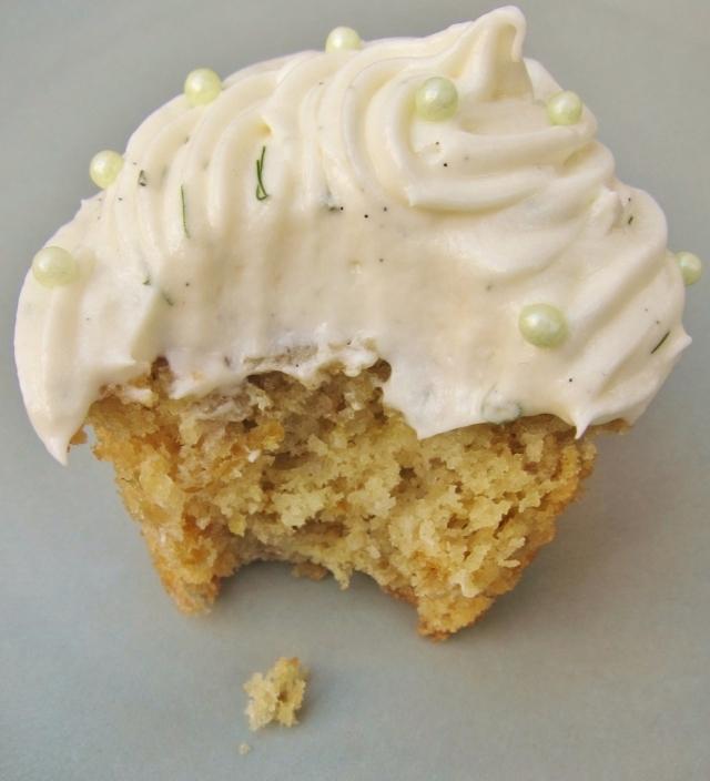 Lemony Fennel Cupcakes (7)