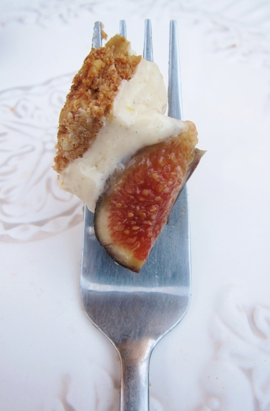Mascarpone fig pie (9)