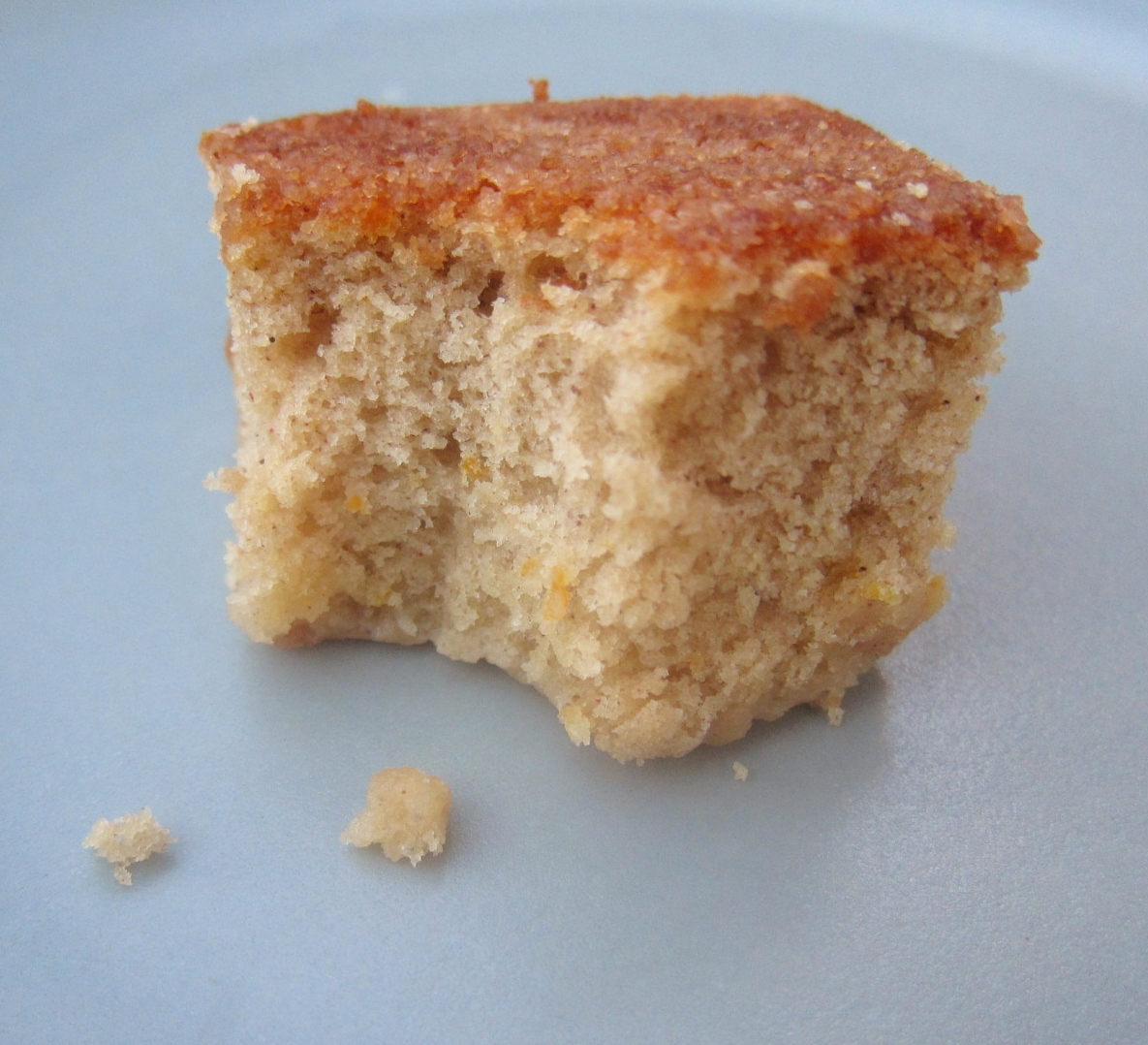 Buttered Rum Cake: Crispy, Gooey, Buttery and Boozy | butter, sugar ...