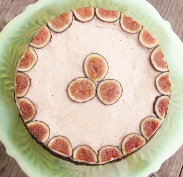 Fig torte (14)