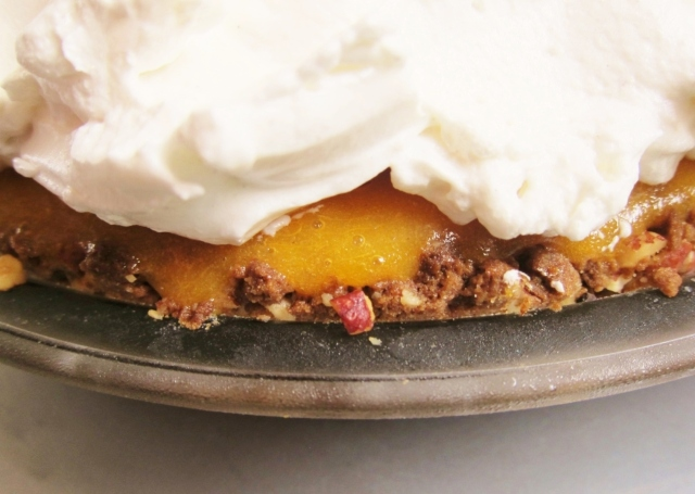 Mandarin Orange Persimmon Pie (13)