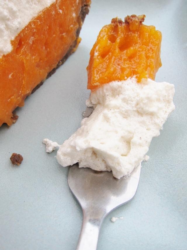 Mandarin Orange Persimmon Pie (8)