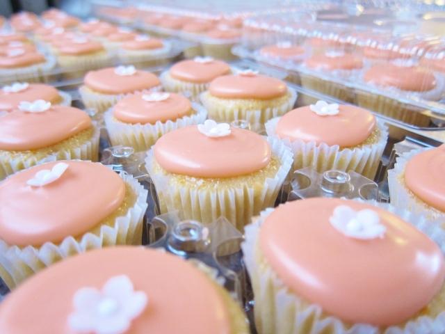 Aperol Cupcakes 1