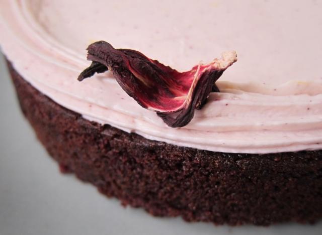 Hibiscus Cake (18)